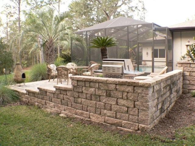 landscape design in homosassa florida landscaping ideas company